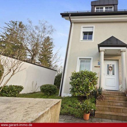 Rent this 5 bed duplex on Eininger Straße 20a in 80993 Munich, Germany
