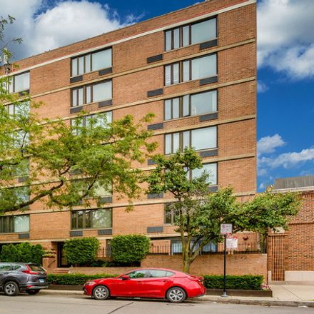 Rent this 1 bed townhouse on 2007 North Sedgwick Street in Chicago, IL 60614