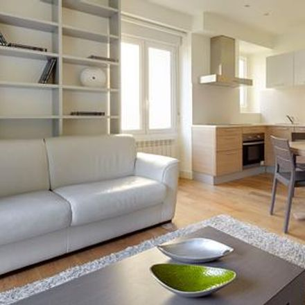 Rent this 1 bed apartment on San Sebastián in Antiguo, AUTONOMOUS COMMUNITY OF THE BASQUE COUNTRY