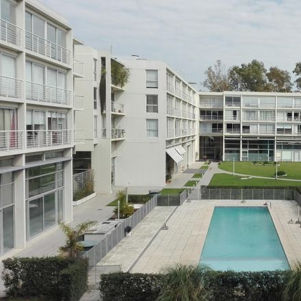 Rent this 0 bed condo on Celeste Nardanone in 12 de Octubre, La Lonja