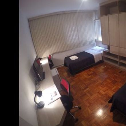 Rent this 1 bed room on São Paulo in Bixiga, SP