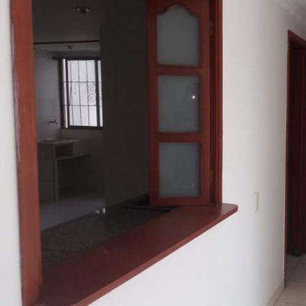 Rent this 3 bed apartment on Calle 53 Norte in Comuna 2, 760050 Perímetro Urbano Santiago de Cali