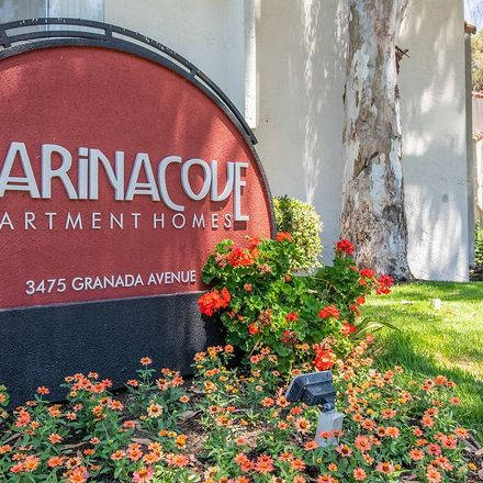 Rent this 1 bed apartment on Santa Clara First Baptist Church in Benton Street, Santa Clara