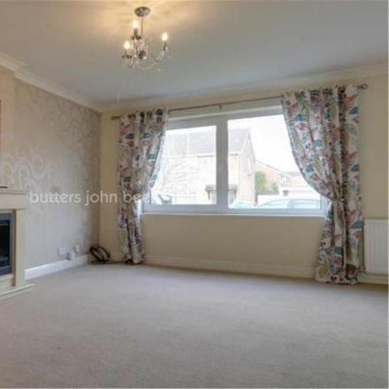 Rent this 2 bed house on 37 Naseby Road in Congleton CW12 4QT, United Kingdom