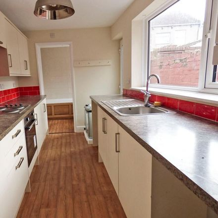 Rent this 2 bed house on Sadberge Street in Middlesbrough TS3 6PD, United Kingdom
