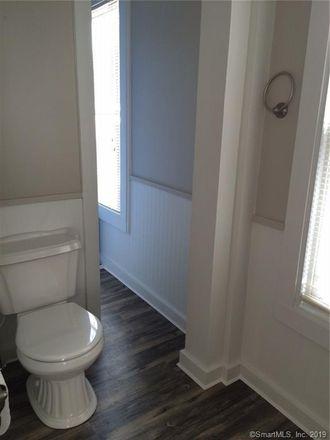 Rent this 3 bed townhouse on 121 Pulaski Street in Torrington, CT 06790