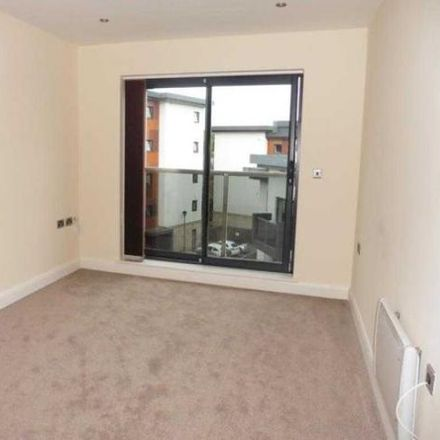Rent this 1 bed apartment on Bradbury Place in Bradbury Close, Chesterfield S40 2FS