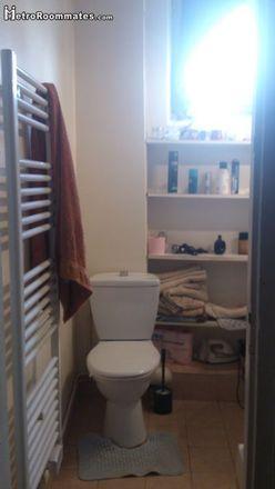 Rent this 2 bed apartment on 45 Rue de Ménilmontant in 75020 Paris, France