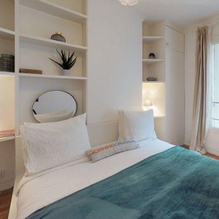 Rent this 2 bed apartment on 171 Avenue du Maine in 75014 Paris, France