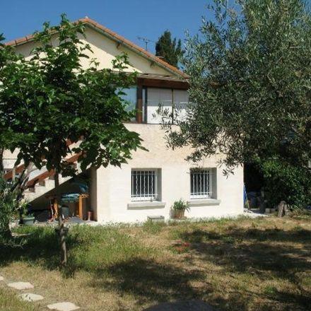 Rent this 2 bed house on Marseille in Saint-Giniez, PROVENCE-ALPES-CÔTE D'AZUR