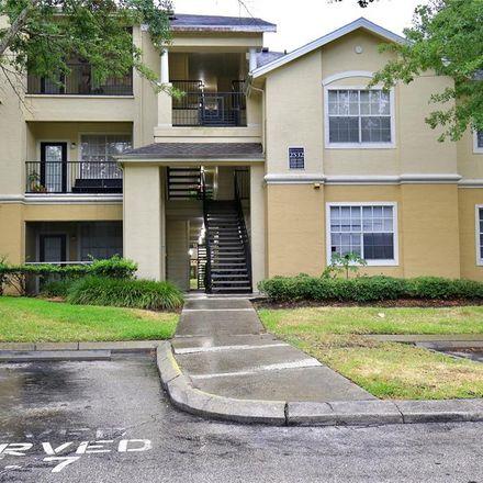 Rent this 3 bed apartment on 2532 Robert Trent Jones Drive in Orlando, FL 32835