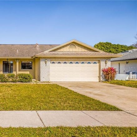 Rent this 3 bed house on 12212 Romero St in Orlando, FL
