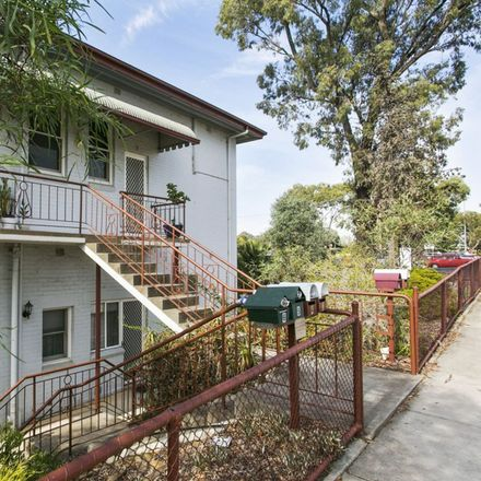 Rent this 2 bed townhouse on 1/125 Mitchell Street