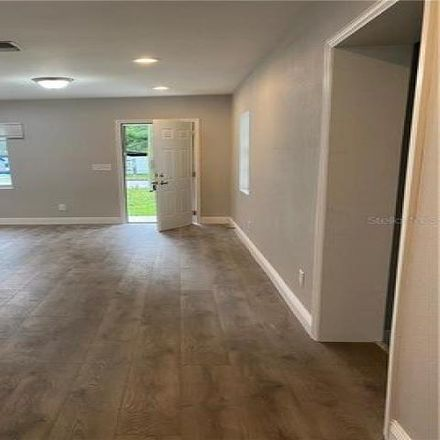 Rent this 3 bed house on 8531 Lynn Avenue in Sulphur Springs, FL 33604