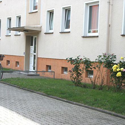 Rent this 2 bed apartment on Oskar-Meßter-Straße 8 in 06886 Wittenberg, Germany