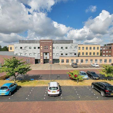 Rent this 0 bed apartment on Raadhuisplein in 4251 VZ Werkendam, Netherlands
