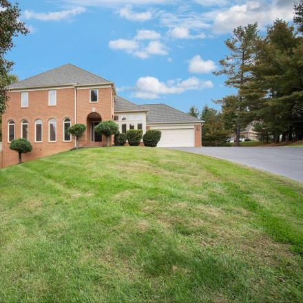 Rent this 5 bed house on 9213 Cambridge Manor Court in Potomac, MD 20854