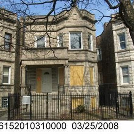 Rent this 6 bed duplex on 4222 West Monroe Street in Chicago, IL 60624