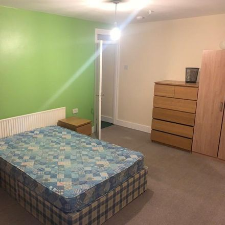 Rent this 1 bed apartment on York House in Bassano Street, London SE22 8RU