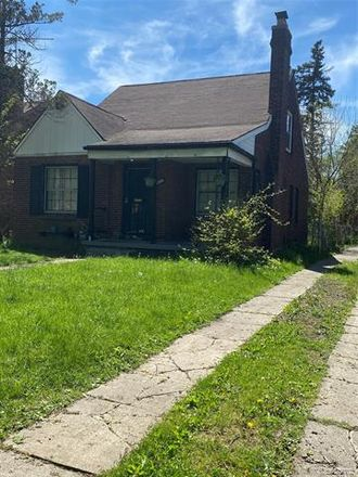 Rent this 3 bed house on 16837 Harlow St in Detroit, MI