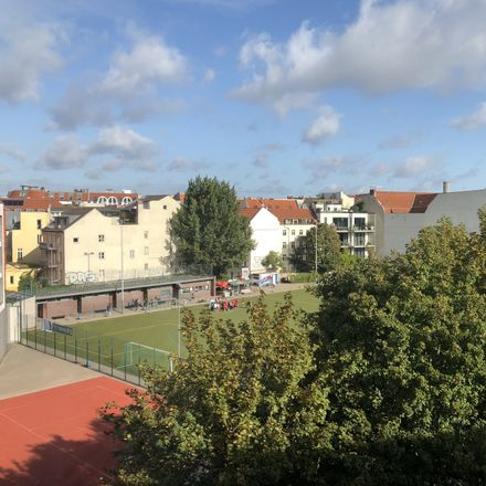 Rent this 2 bed apartment on Auguststraße 19 in 10117 Berlin, Germany