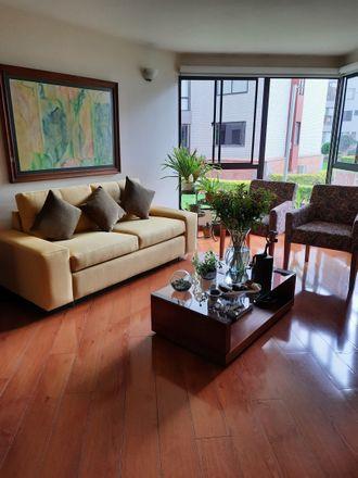 Rent this 3 bed apartment on Alcaldia de Usaquen in Carrera 6A, Usaquén