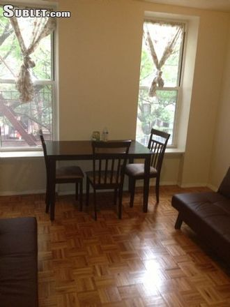Rent this 1 bed apartment on 311 East 105th Street in New York, NY 10029