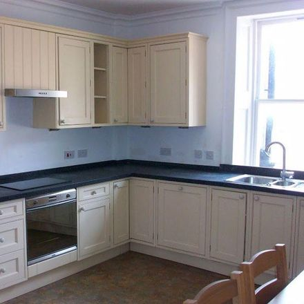 Rent this 5 bed house on Antica Pulteney Bridge in 5 Argyle Street, Bath BA2 4BA