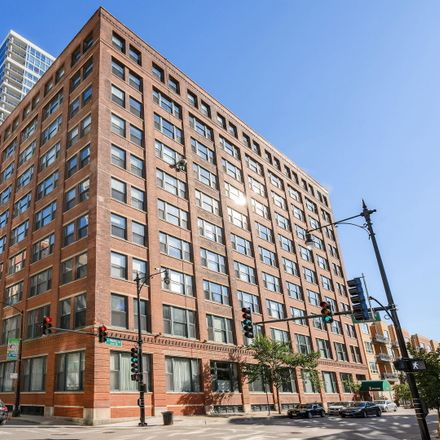 Rent this 1 bed loft on Paper Place in 801 South Wells Street, Chicago