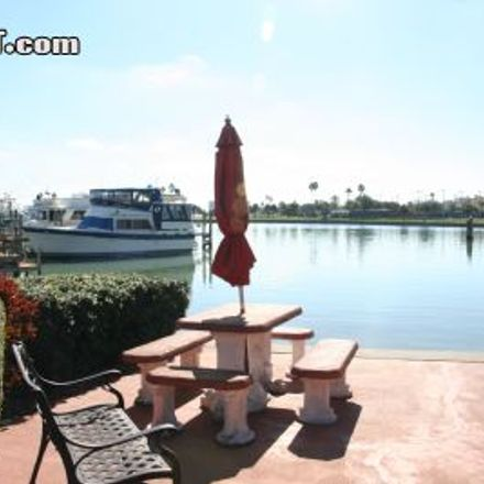 Rent this 2 bed apartment on 10253 Paradise Boulevard in Treasure Island, FL 33706