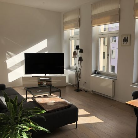 Rent this 2 bed apartment on Luxemburger Straße 62 in 50674 Cologne, Germany
