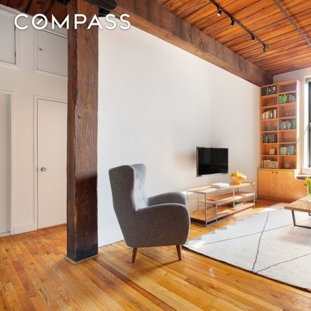 Rent this 2 bed loft on 29 Tiffany Place in New York, NY 11231