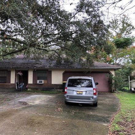 Rent this 3 bed house on 12334 Windstream Lane in Jacksonville, FL 32258