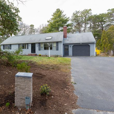 Rent this 3 bed house on 357 White Oak Trail in Barnstable, MA 02632