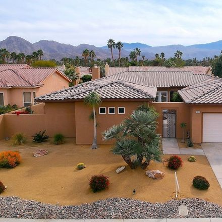Rent this 3 bed house on 74519 Moss Rose Drive in Palm Desert, CA 92260