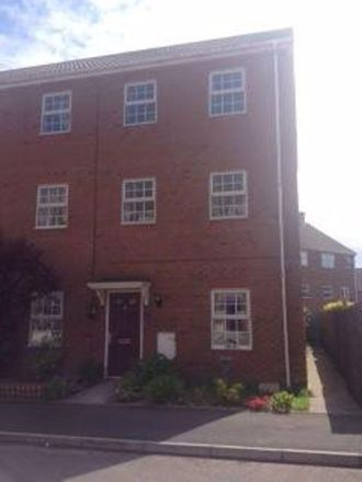 Rent this 4 bed house on Nightingale Gardens in Llantwit Fardre CF38 1GB, United Kingdom
