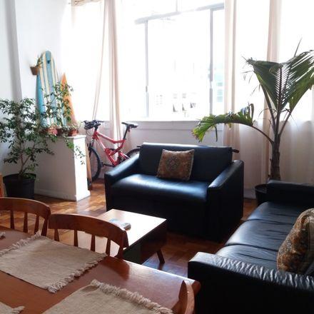 Rent this 2 bed room on Av. Nossa Sra. de Copacabana in 1292 - Copacabana, Rio de Janeiro - RJ