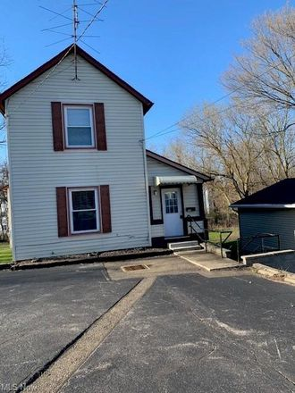 Rent this 2 bed house on 1303 Wooster Road West in Barberton, OH 44203