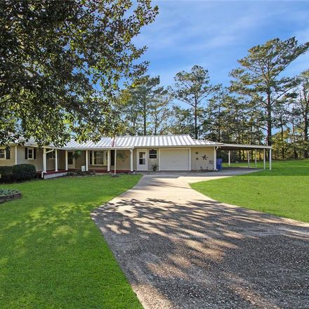 Rent this 4 bed house on Co Rd 156 in Enterprise, AL