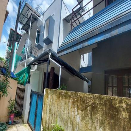 Rent this 1 bed apartment on unnamed road in Kaloor, - 682017