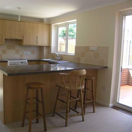 Rent this 3 bed house on Pennine Way in Ashford TN24 8RD, United Kingdom