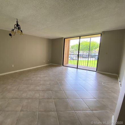 Rent this 2 bed condo on 8520 Southwest 133rd Avenue Road in Kendall Lakes, FL 33183