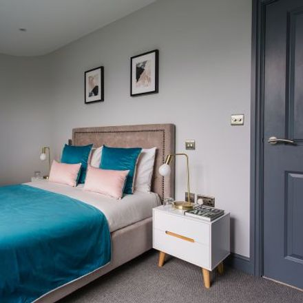 Rent this 2 bed apartment on Alexandra Road in Rushmoor GU14 6DE, United Kingdom