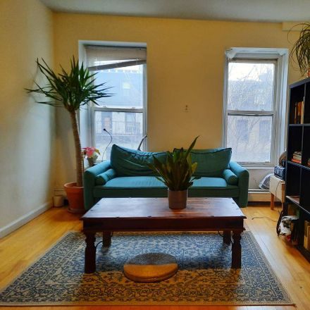 Rent this 3 bed apartment on 28 Saint Marks Avenue in New York, NY 11217