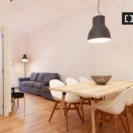 Rent this 2 bed apartment on Bitacora in Carrer de Balboa, 1