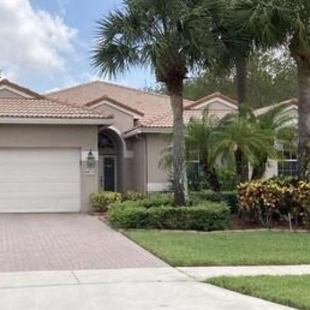 Rent this 4 bed house on 8662 Via Ancho Road in Palm Beach County, FL 33433