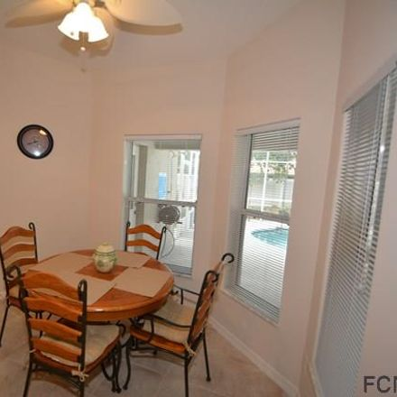 Rent this 3 bed apartment on 34 Wellford Lane in Palm Coast, FL 32164