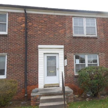 Rent this 2 bed condo on 1650 East Outer Drive in Detroit, MI 48234
