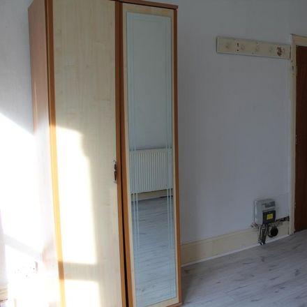 Rent this 1 bed apartment on 1-12;12A;14-16 Fernside Gardens in Birmingham B13 9JD, United Kingdom