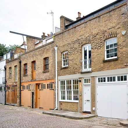 Rent this 4 bed house on 19 Ennismore Mews in London SW7 1AN, United Kingdom